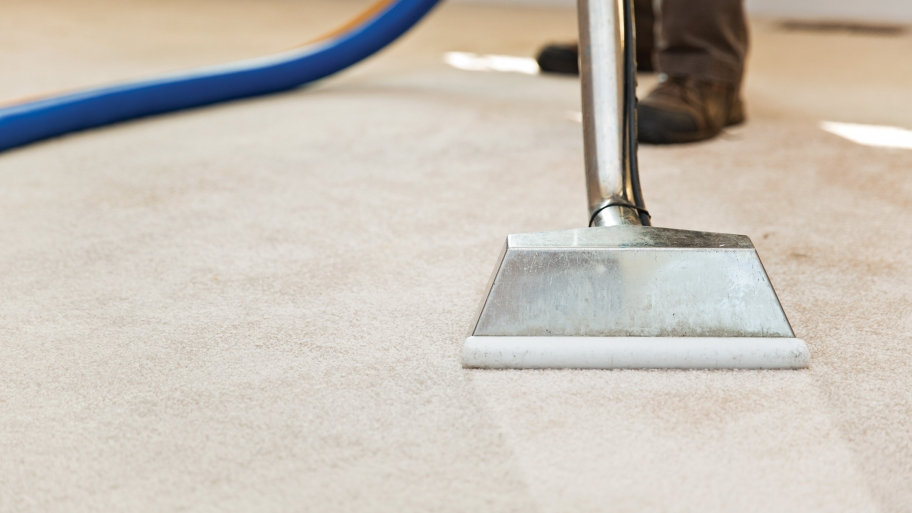How is Professional Carpet Cleaning Beneficial to Health