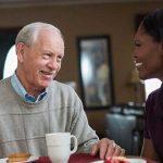 Care giving Services Vs. Senior Homes