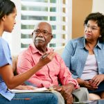 Care giving Services Vs. Senior Homes1