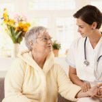 Care giving Services Vs. Senior Homes2